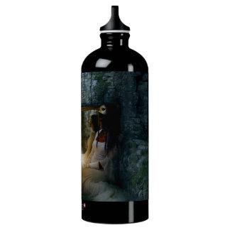 Falln Eternal Vanity Aluminum Water Bottle
