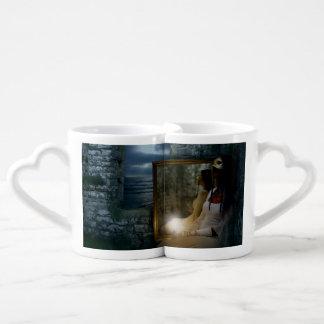 Falln Eternal Vanity Coffee Mug Set