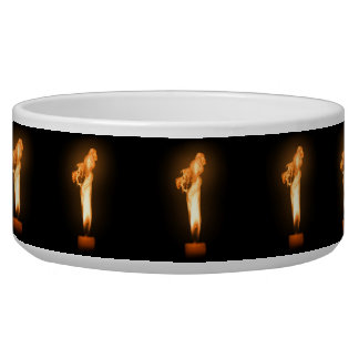 Falln Fire Bowl