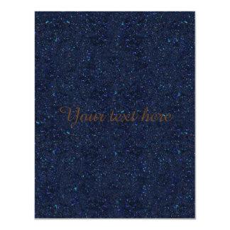 Falln Galaxy in Stone Card
