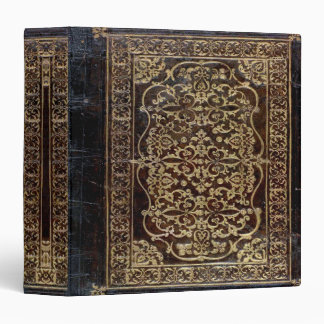 Falln Gilded Leather Tome Book Binder