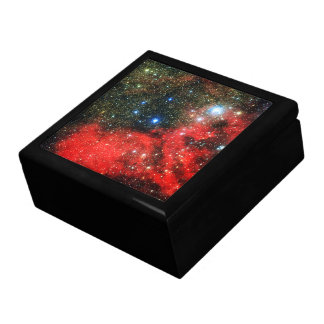 Falln Gold Dusted Galaxy Gift Box