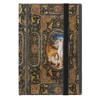 Falln Gregorian Maiden Cover For iPad Mini