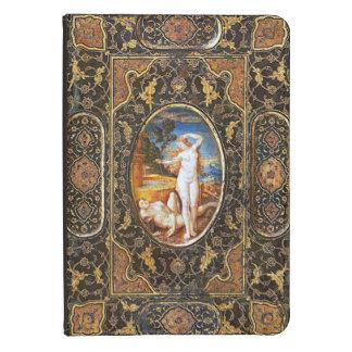 Falln Gregorian Maiden Kindle 4 Case
