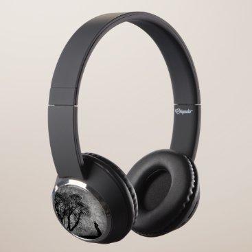 Falln Grim Reaper Boundaries Between Headphones