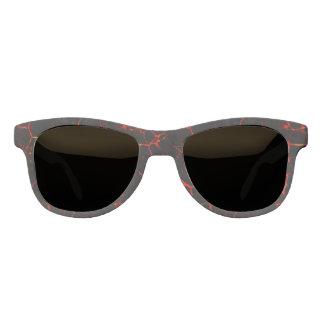Falln Hot Lava Sunglasses