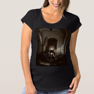 Falln I Thought I Was Your Angel Maternity T-Shirt