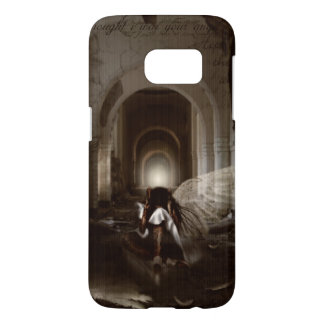 Falln I Thought I Was Your Angel Samsung Galaxy S7 Case