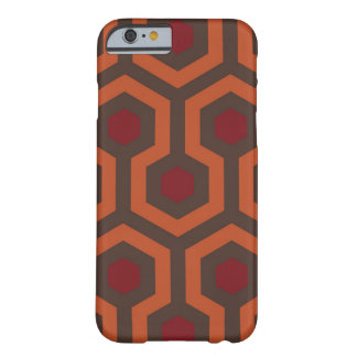 Falln Kubrick Barely There iPhone 6 Case