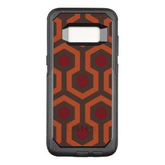 Falln Kubrick OtterBox Commuter Samsung Galaxy S8 Case