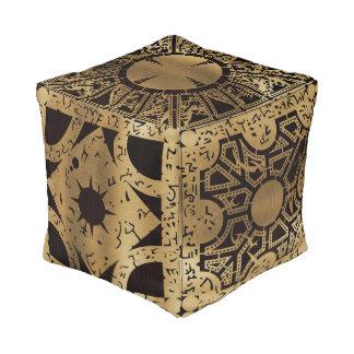 Falln Lament Configuration Cube Pouf