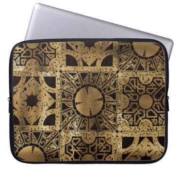 Falln Lament Spread Laptop Sleeve
