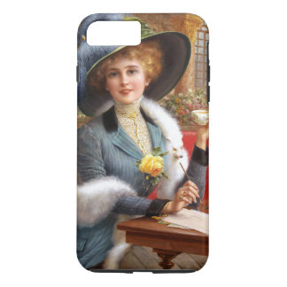Falln Letters And Tea iPhone 7 Plus Case
