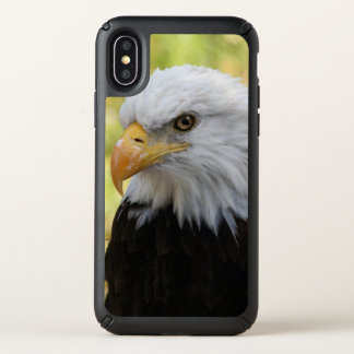 Falln Liberty Speck iPhone X Case