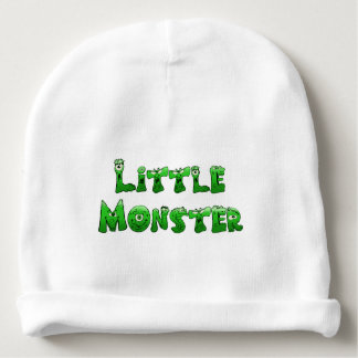 Falln Little Monster Baby Beanie