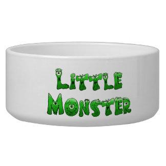 Falln Little Monster Bowl