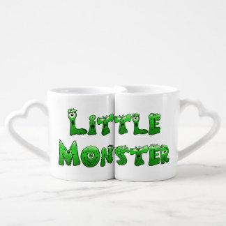 Falln Little Monster Coffee Mug Set