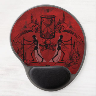 Falln Memento Mori Gel Mouse Pad