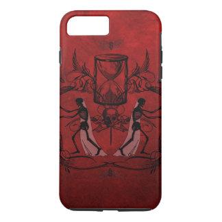Falln Memento Mori iPhone 8 Plus/7 Plus Case