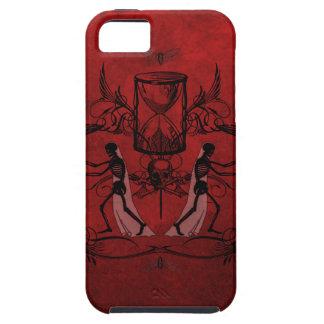 Falln Memento Mori iPhone SE/5/5s Case