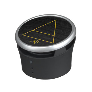 Falln Pagan Air Element Symbol Speaker