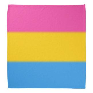 Falln Pansexual Pride Flag Bandana