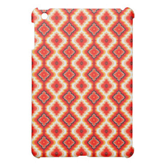 Falln Psychedelic Sunset iPad Mini Cover