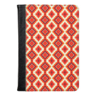 Falln Psychedelic Sunset Kindle Case