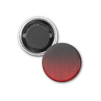 Falln Red & Black Glitter Gradient Magnet