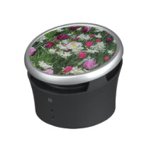 Falln Romantic Spring Morning Bluetooth Speaker