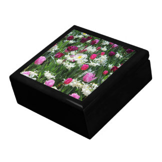 Falln Romantic Spring Morning Keepsake Box