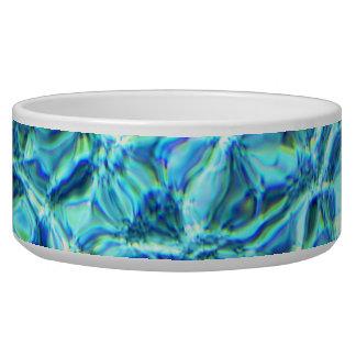 Falln Shimmering Water Bowl