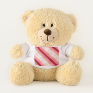Falln Sunrise Sakura Teddy Bear