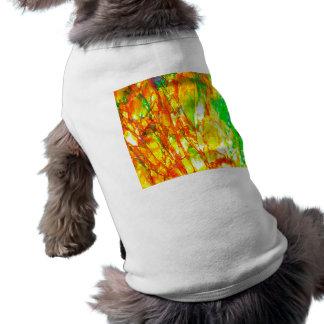 Falln Sunset Ammolite T-Shirt