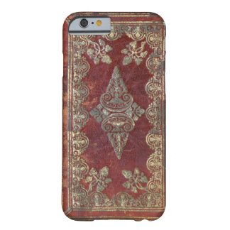 Falln Tarnished Brass Book Barely There iPhone 6 Case