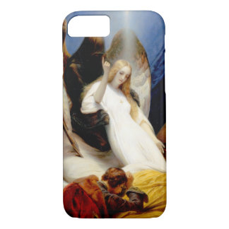 Falln The Angel of Death iPhone 8/7 Case