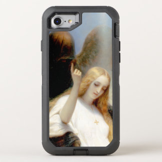 Falln The Angel of Death OtterBox Defender iPhone 8/7 Case