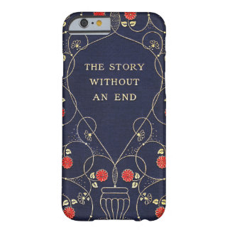 Falln The Story Without An End Book Barely There iPhone 6 Case