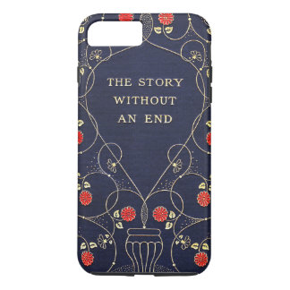 Falln The Story Without An End Book iPhone 8 Plus/7 Plus Case