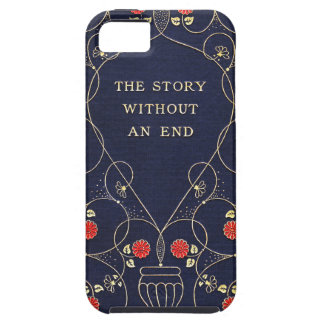 Falln The Story Without An End Book iPhone SE/5/5s Case