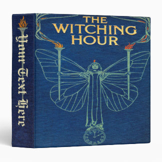 Falln The Witching Hour Book (text) Binder