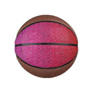 Falln Valentine Glitter Gradient Basketball