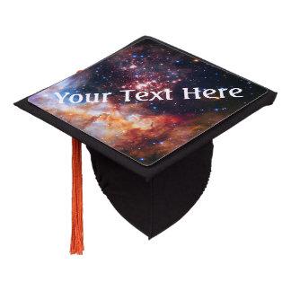 Falln Westerlund Star Field Graduation Cap Topper