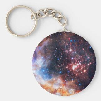 Falln Westerlund Star Field Keychain