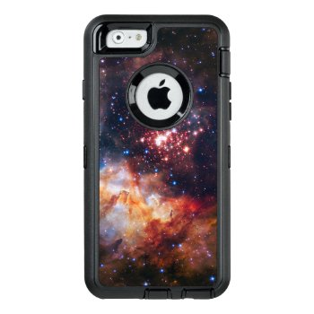 Falln Westerlund Star Field Otterbox Defender Iphone Case by FallnAngelCreations at Zazzle