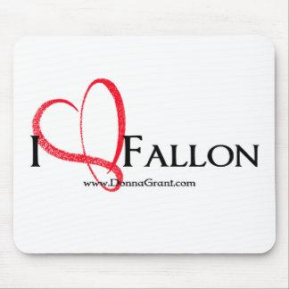 Fallon Alfombrilla De Ratón