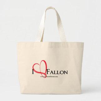 Fallon Tote Bags