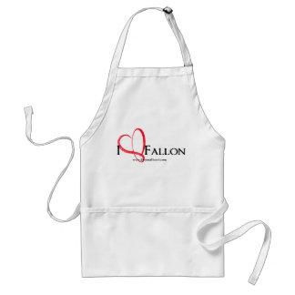 Fallon Delantal