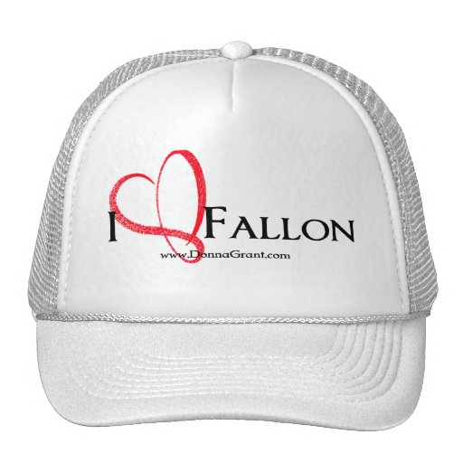 Fallon Trucker Hat