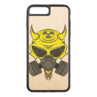 Fallout Hellion Carved iPhone 8 Plus/7 Plus Case